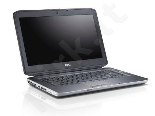 Dell Latitude E5430 14'' HD/i5-3210M/4GB/320GB/DVD-RW/W7H 64 Bit  Refurbished