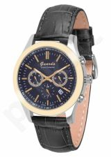 Laikrodis GUARDO S1076-5