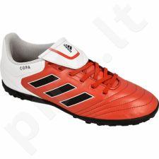 Futbolo bateliai Adidas  Copa 17.4 TF Jr S82180