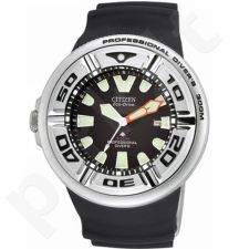 Vyriškas laikrodis Citizen Professional Diver BJ8050-08E