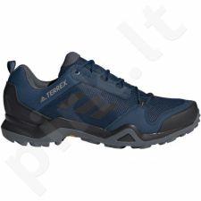 Sportiniai bateliai  trekkingowe Adidas Terrex AX3 GTX M BC0521