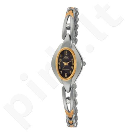 Moteriškas laikrodis Q&Q F105-405Y