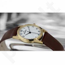 Moteriškas laikrodis BISSET Lace BSAD56GAWX03BX
