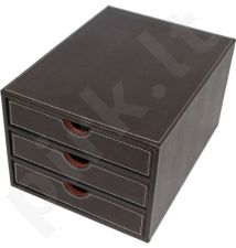 Dokumentų lentynėlė, 3 stalčiu 90256