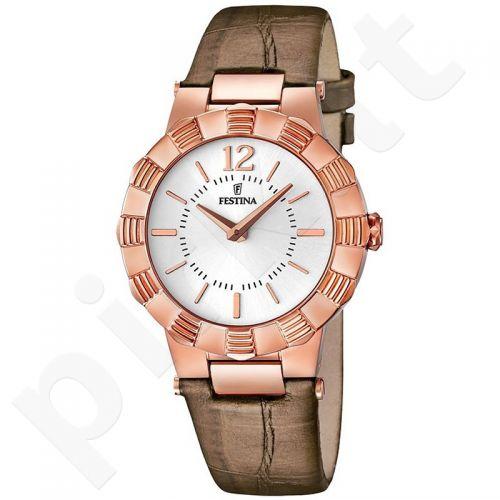 Moteriškas laikrodis Festina F16736/1