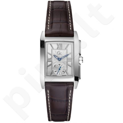 Moteriškas GC laikrodis X65004L1