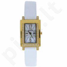 Moteriškas laikrodis Romanson RL6159T LG WH