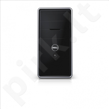 Dell Inspiron 3847 Desktop Intel Core i3-4170 (3.7GHz/3MB)