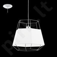 Pakabinamas šviestuvas EGLO 95573   FONDARELLA