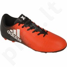 Futbolo bateliai Adidas  X 16.4 FxG Jr BB1041
