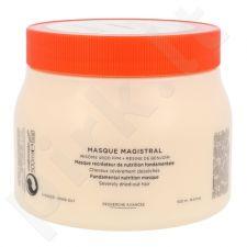 Kerastase Nutritive Masque Magistral Plaukų kaukė labai sausiems plaukams , kosmetika moterims, 500ml