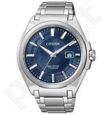 Vyriškas laikrodis Citizen BM6930-57M