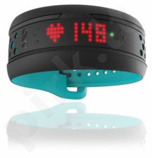 FUSE heart rate training + activity tracker (Aqua)