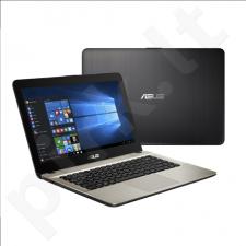 Asus VivoBook X441NA Chocolate Black