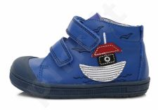 D.D. step mėlyni batai 22-27 d. da031335