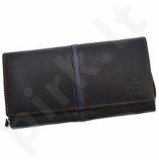 Moteriška piniginė BLUE MPN2067