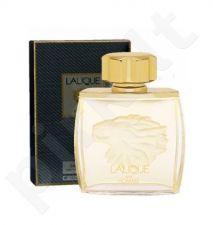 Lalique Pour Homme, tualetinis vanduo vyrams, 75ml