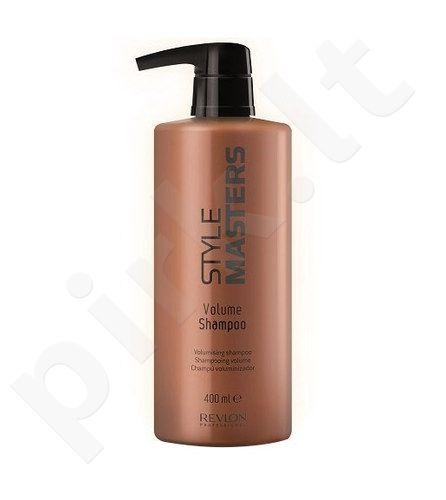 Revlon Style Masters Volume šampūnas, kosmetika moterims, 400ml