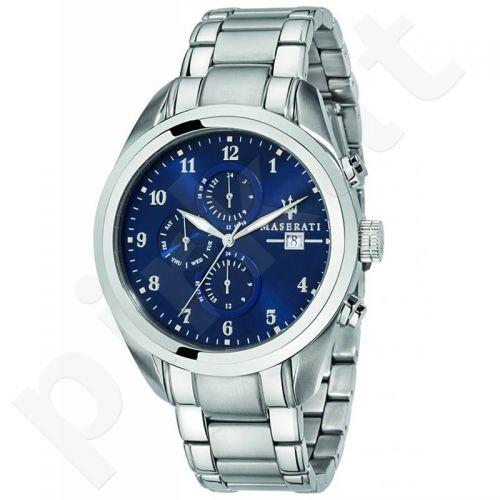 Vyriškas laikrodis Maserati R8853112505