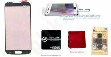 Samsung Galaxy S4 ekrano plėvelė  MIRROR Mercury juoda