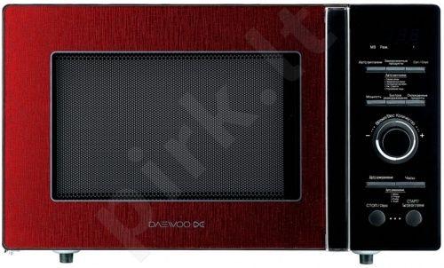 Mikrobangų krosnelė DAEWOO KOR-8A3R