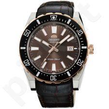 Orient Sporty automatinis FAC09002T0 vyriškas laikrodis