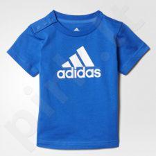 Marškinėliai Adidas Favourite Tee Kids AY6009