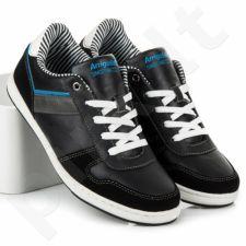 ARRIGO BELLO Laisvalaikio batai