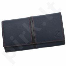 Moteriška piniginė BLUE MPN2068