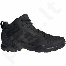 Sportiniai bateliai  trekkingowe Adidas Terrex AX3 MID GTX VZ M BC0466