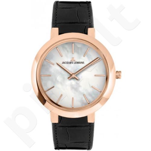 Moteriškas laikrodis Jacques Lemans 1-1824B