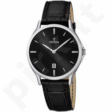 Vyriškas laikrodis Festina F16745/5