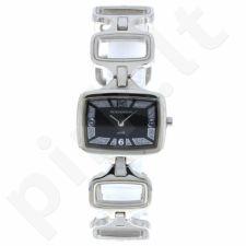 Moteriškas laikrodis Romanson RM0346 LW BK