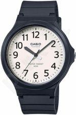 Laikrodis CASIO MW-240-7B kvarcinis