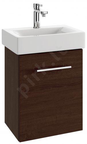 Vonios kambario spintelė su praustuvu 4509 D45 dab. czek.