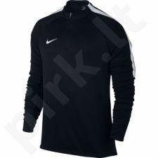 Bliuzonas futbolininkui  Nike Squad Drill Top M 807063-010