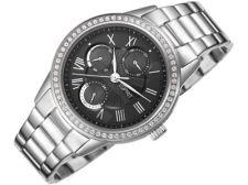Esprit ES105992001 Susie Crescent Black moteriškas laikrodis