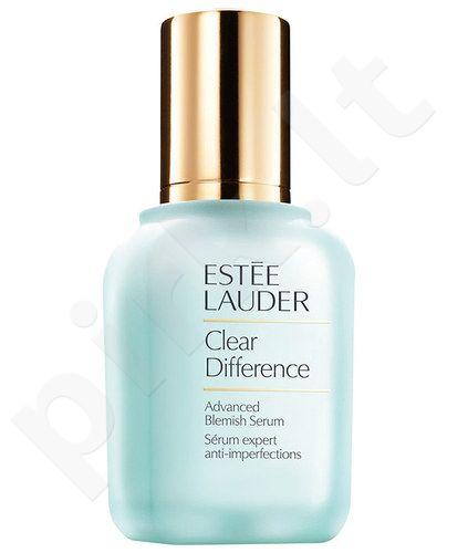 Esteé Lauder Clear Difference serumas, kosmetika moterims, 75ml