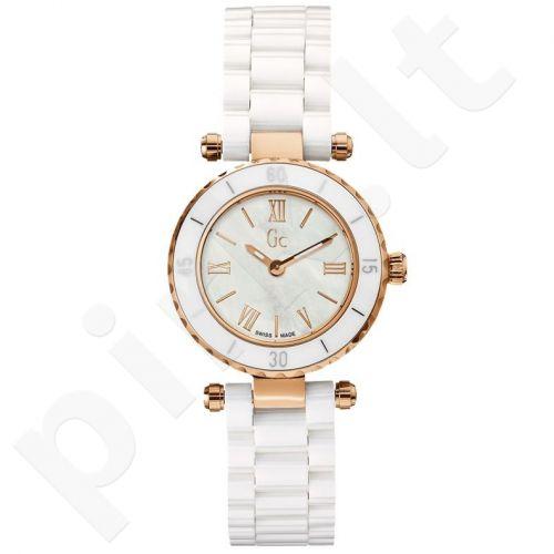 Moteriškas GC laikrodis X70011L1S