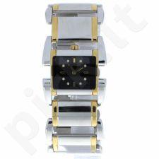 Moteriškas laikrodis Romanson RM1201 LC BK