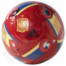 Futbolo kamuolys Adidas Beau Jeu Capitano FEF Glider AC5524