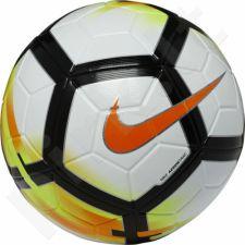Futbolo kamuolys Nike Ordem V SC3128-100