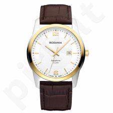 Vyriškas laikrodis Rodania 25110.70