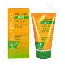 Frais Monde Sun kremas Bio SPF30, kosmetika moterims, 150ml