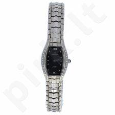 Moteriškas laikrodis Romanson RM2508Q LW BK