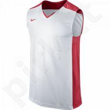 Marškinėliai krepšiniui Nike Post Up Sleeveless 521134-107