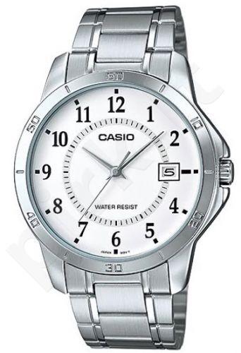 Laikrodis CASIO MTP-V004D-7 kvarcinis