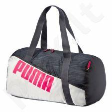 Krepšys Puma Studio Barrel Bag W 07381601