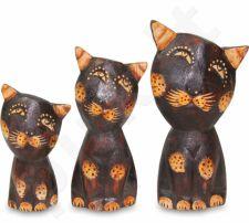 3 Katės 105682
