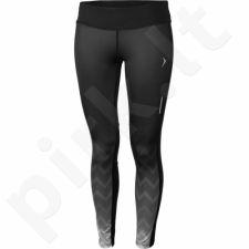 Sportinės kelnės Outhorn W HOL17-SPDF620 juodas